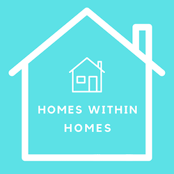 Homes within Homes Logo